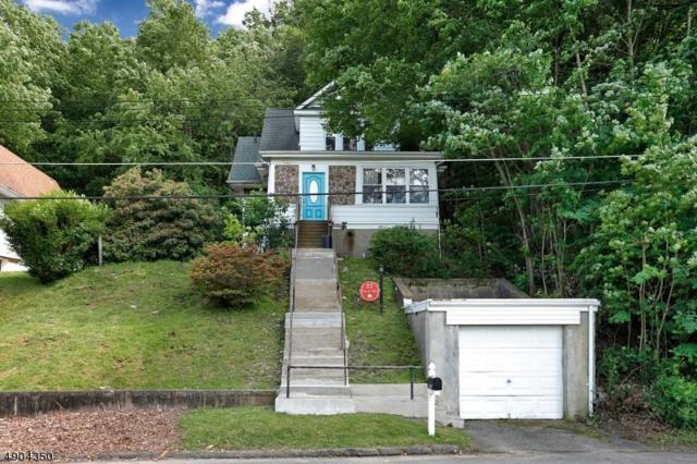 22 Park Heights Ave, Dover Town, NJ 07801 (MLS #3563705) :: Zebaida Group at Keller Williams Realty