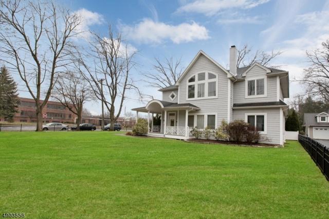 568 Harristown Rd, Glen Rock Boro, NJ 07452 (MLS #3563716) :: Zebaida Group at Keller Williams Realty