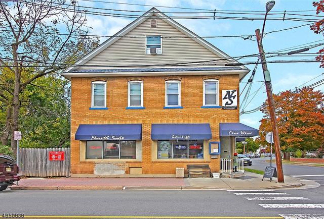 100 Brooks Blvd, Manville Boro, NJ 08835 (MLS #3563735) :: SR Real Estate Group