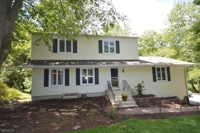755 W Shore Trl, Byram Twp., NJ 07871 (MLS #3563744) :: Weichert Realtors