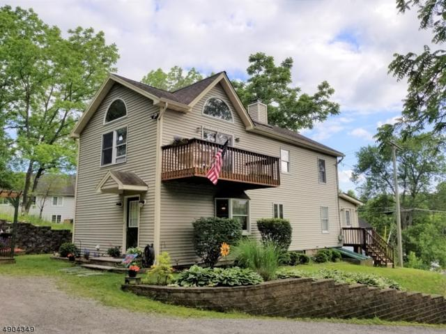 84 Route 15, Lafayette Twp., NJ 07848 (MLS #3563747) :: Weichert Realtors