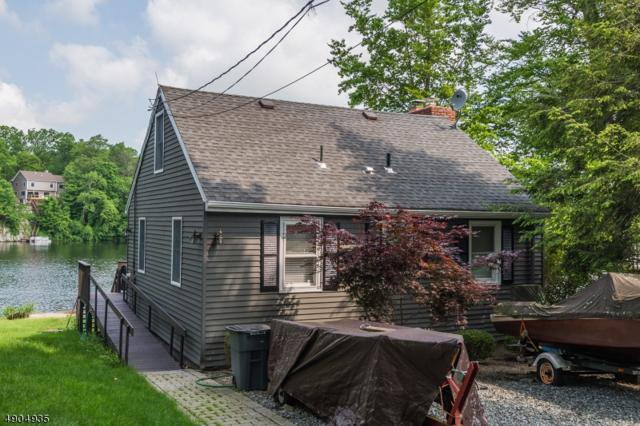179 Point Breeze Dr, West Milford Twp., NJ 07421 (MLS #3563785) :: The Sue Adler Team