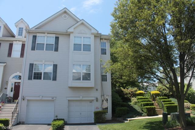547 Coventry Dr, Nutley Twp., NJ 07110 (MLS #3563786) :: Coldwell Banker Residential Brokerage