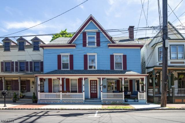 53 Coryell St, Lambertville City, NJ 08530 (MLS #3563791) :: Pina Nazario