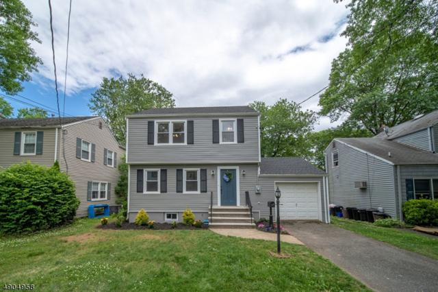 115 Richmond Ter, Rahway City, NJ 07065 (MLS #3563800) :: The Dekanski Home Selling Team