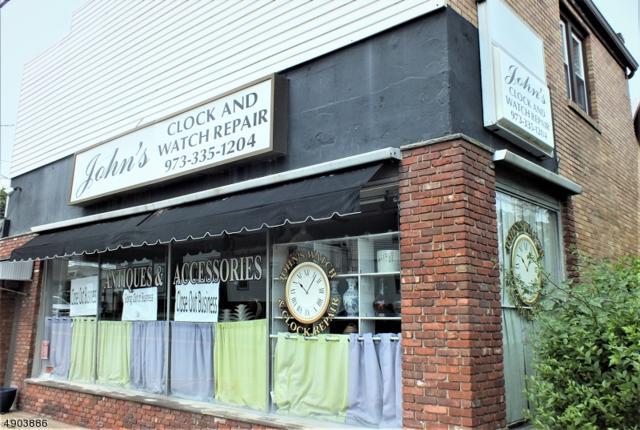 205 Washington St, Boonton Town, NJ 07005 (MLS #3563803) :: Weichert Realtors