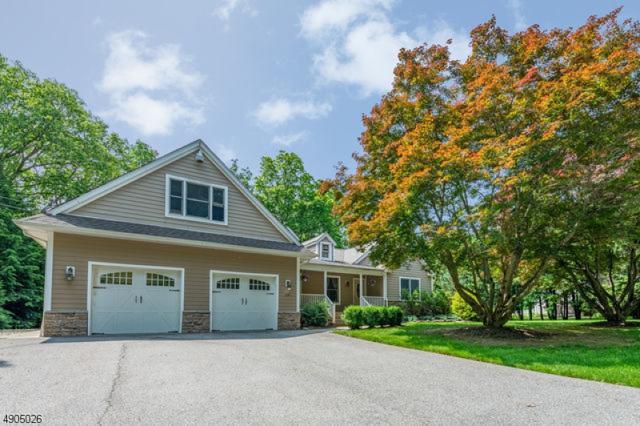 159 Paradise Rd, West Milford Twp., NJ 07438 (MLS #3563875) :: The Dekanski Home Selling Team
