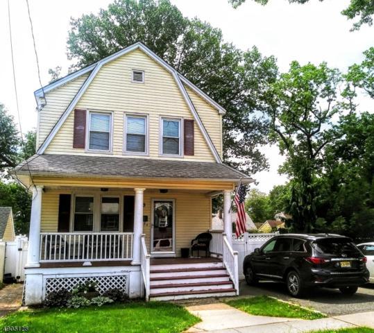 663 Newark Ave, Kenilworth Boro, NJ 07033 (MLS #3563965) :: The Dekanski Home Selling Team