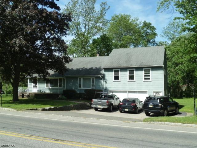 797 Warwick Tpke, West Milford Twp., NJ 07421 (MLS #3563983) :: REMAX Platinum