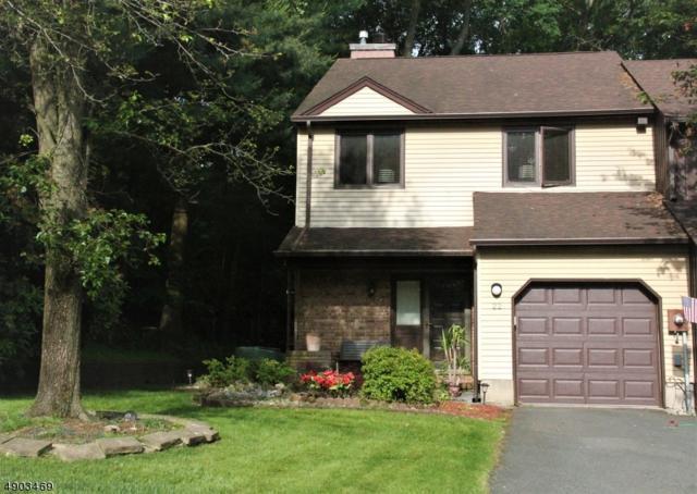 22 Heritage Ct, Parsippany-Troy Hills Twp., NJ 07950 (MLS #3564033) :: REMAX Platinum