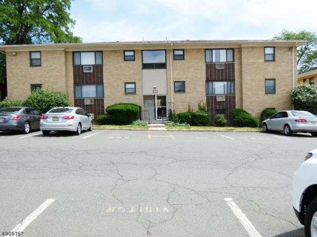 401 Us Highway 22 B10u6 #6, North Plainfield Boro, NJ 07060 (MLS #3564043) :: Pina Nazario