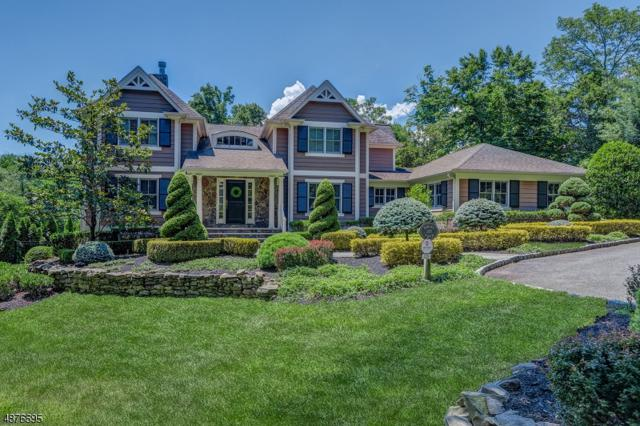 125 Farley Rd, Millburn Twp., NJ 07078 (MLS #3564080) :: William Raveis Baer & McIntosh