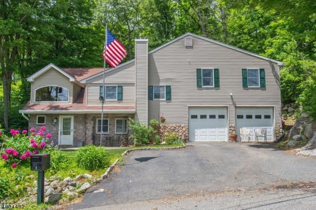 1 Tecumseh Rdg, Jefferson Twp., NJ 07885 (MLS #3564134) :: Pina Nazario