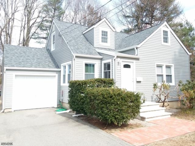 11 Vale Dr, Mountain Lakes Boro, NJ 07046 (MLS #3564252) :: Weichert Realtors