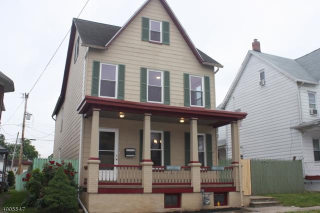 32 Glen Ave, Phillipsburg Town, NJ 08865 (MLS #3564279) :: SR Real Estate Group