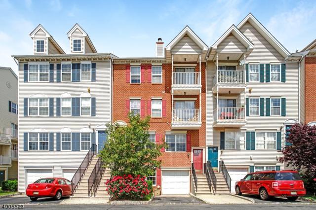 77 Cornerstone, Newark City, NJ 07103 (MLS #3564311) :: SR Real Estate Group