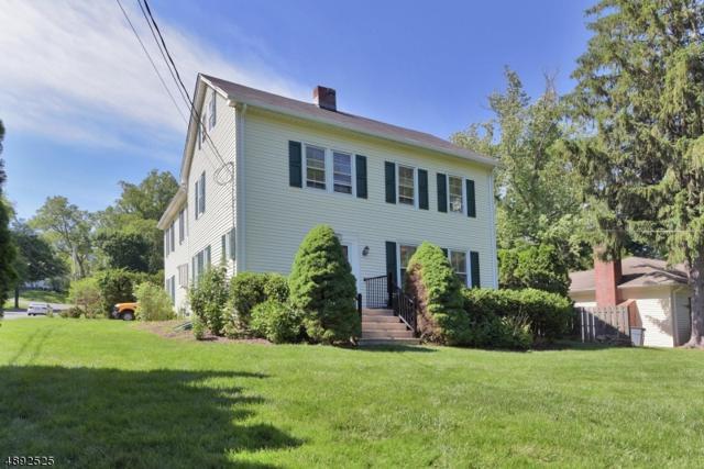 243 Ashland Rd, Summit City, NJ 07901 (MLS #3564323) :: The Dekanski Home Selling Team
