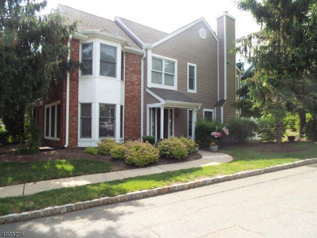 74 Laurel Wood Ct, Rockaway Twp., NJ 07866 (MLS #3564345) :: REMAX Platinum