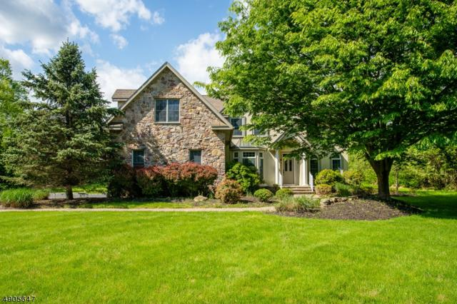 68 Dock Watch Hollow Rd, Warren Twp., NJ 07059 (MLS #3564377) :: Pina Nazario