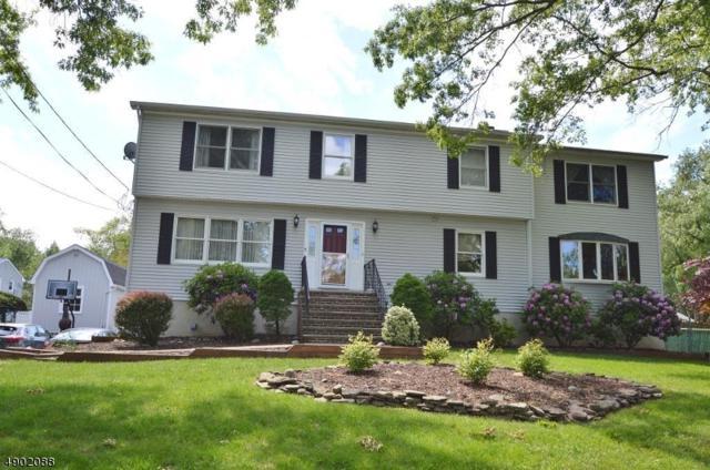 18 Groah Rd, East Hanover Twp., NJ 07936 (MLS #3564422) :: SR Real Estate Group