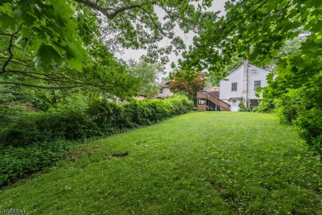69 Highland Trl, Denville Twp., NJ 07834 (MLS #3564536) :: William Raveis Baer & McIntosh