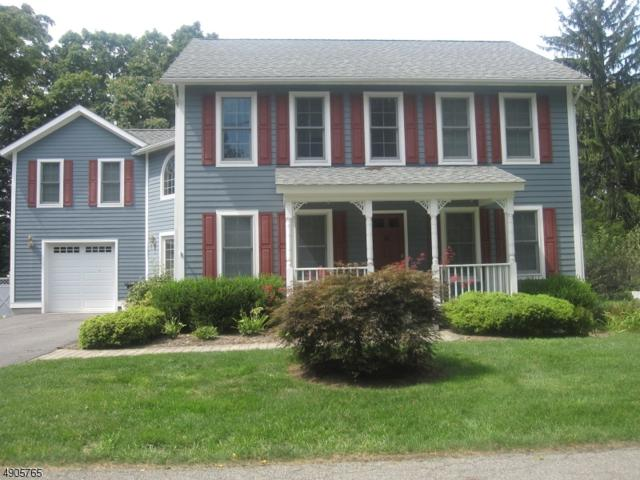 6 Orange St, Chester Boro, NJ 07930 (MLS #3564547) :: The Dekanski Home Selling Team
