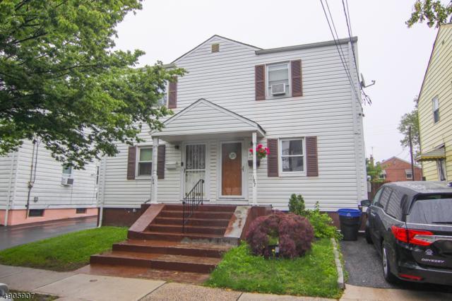184 N Sixteenth St, Bloomfield Twp., NJ 07003 (MLS #3564589) :: Pina Nazario
