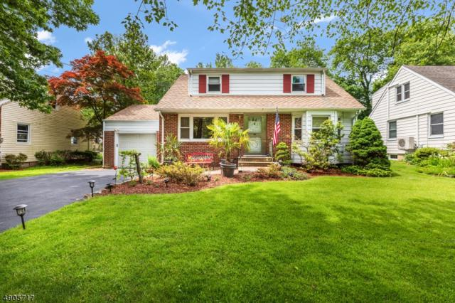 226 S Martine Ave, Fanwood Boro, NJ 07023 (#3564603) :: The Force Group, Keller Williams Realty East Monmouth