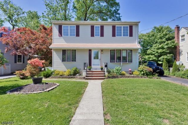 620 Myrtle Ave, Garwood Boro, NJ 07027 (MLS #3564629) :: The Dekanski Home Selling Team
