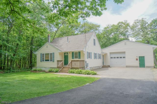 773 Canistear Rd, Vernon Twp., NJ 07422 (MLS #3564712) :: SR Real Estate Group