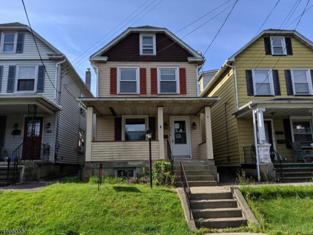 264 Shafer Ave, Phillipsburg Town, NJ 08865 (MLS #3564741) :: SR Real Estate Group