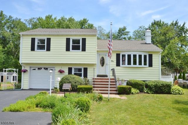 5 E Orchard Pl, East Hanover Twp., NJ 07936 (MLS #3564790) :: SR Real Estate Group