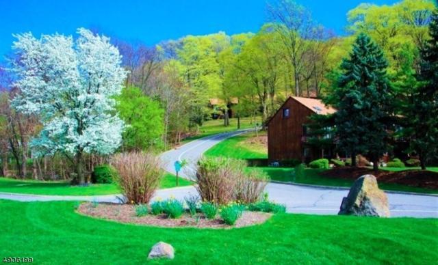 1 Gray Rock Dr Unit 8 #8, Vernon Twp., NJ 07462 (MLS #3564872) :: Coldwell Banker Residential Brokerage
