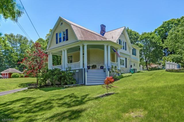 10 Bodine Ave, Peapack Gladstone Boro, NJ 07934 (#3564903) :: Daunno Realty Services, LLC