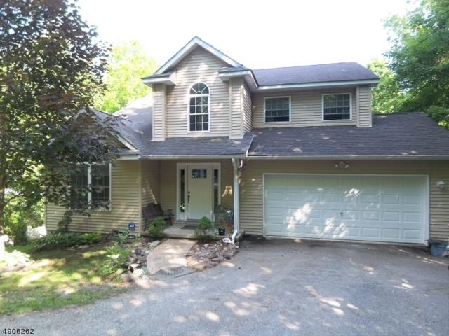 42 Black Oak Dr, Vernon Twp., NJ 07462 (MLS #3564924) :: Pina Nazario