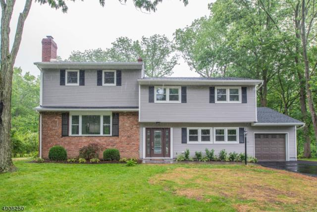 99 River Bend Rd, Berkeley Heights Twp., NJ 07922 (MLS #3564927) :: The Dekanski Home Selling Team