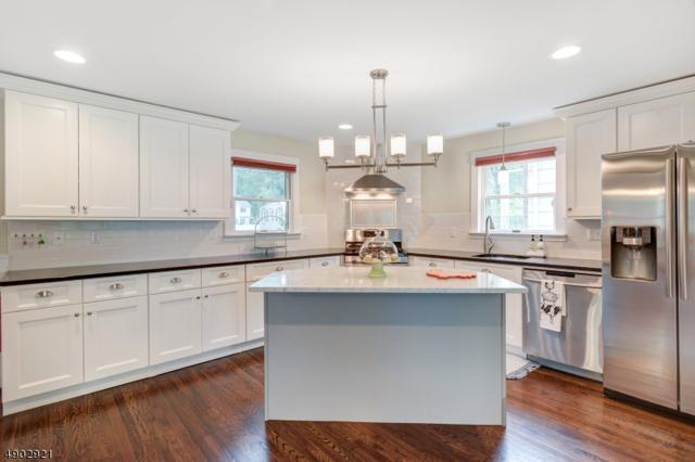 33 Aubrey St, Summit City, NJ 07901 (MLS #3564942) :: The Dekanski Home Selling Team