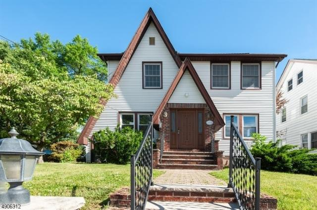 509 Watchung Ave, Bloomfield Twp., NJ 07003 (MLS #3564958) :: SR Real Estate Group