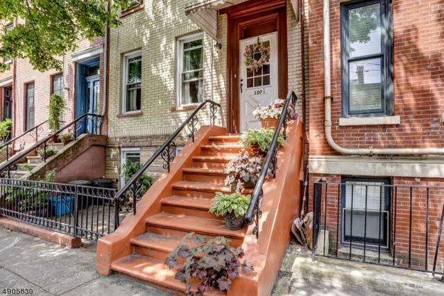 107 Erie St, Jersey City, NJ 07302 (MLS #3564978) :: Zebaida Group at Keller Williams Realty