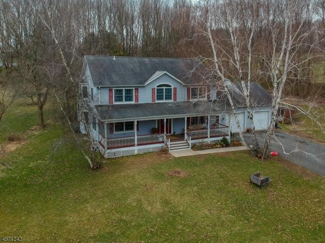 15 Franek Rd, Hardyston Twp., NJ 07419 (MLS #3565099) :: William Raveis Baer & McIntosh