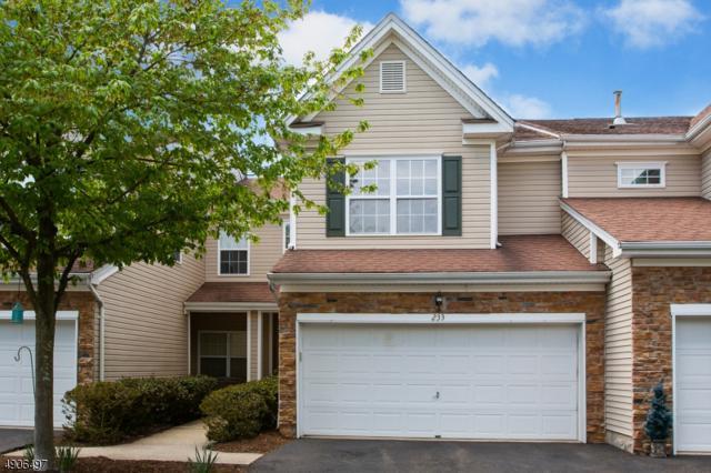233 Ridge Dr #233, Pompton Lakes Boro, NJ 07442 (MLS #3565165) :: William Raveis Baer & McIntosh
