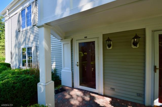 219 Terrace Dr #219, Chatham Twp., NJ 07928 (MLS #3565170) :: Zebaida Group at Keller Williams Realty