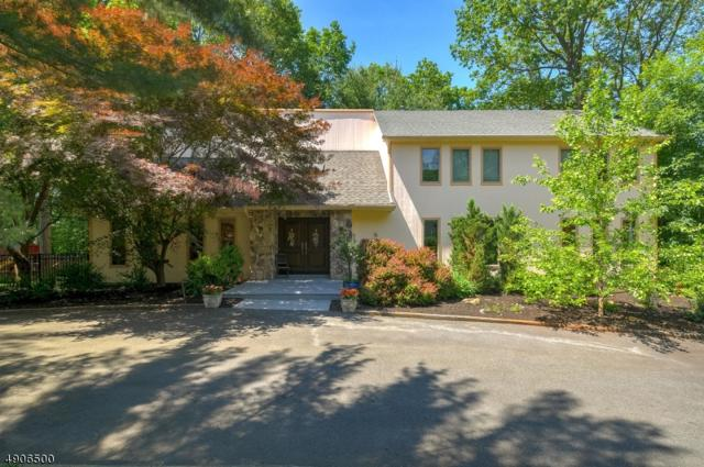 2 Pinnacle Pt, Randolph Twp., NJ 07869 (MLS #3565173) :: The Sikora Group