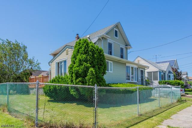 38 Maplewood Pl, North Brunswick Twp., NJ 08902 (MLS #3565178) :: REMAX Platinum