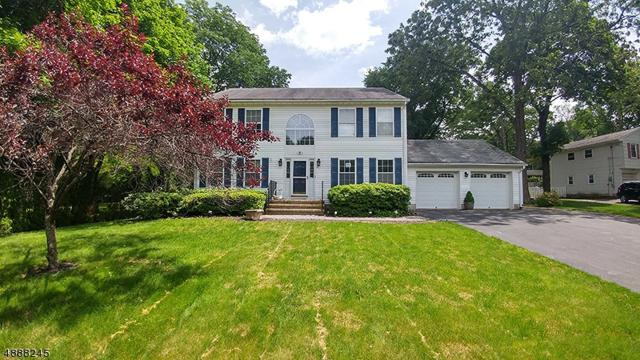 67 Quaker Church Rd, Randolph Twp., NJ 07869 (MLS #3565199) :: The Sikora Group