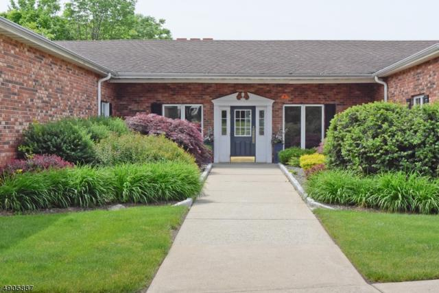10 W Hanover Ave Suite 104, Randolph Twp., NJ 07869 (MLS #3565218) :: The Sikora Group