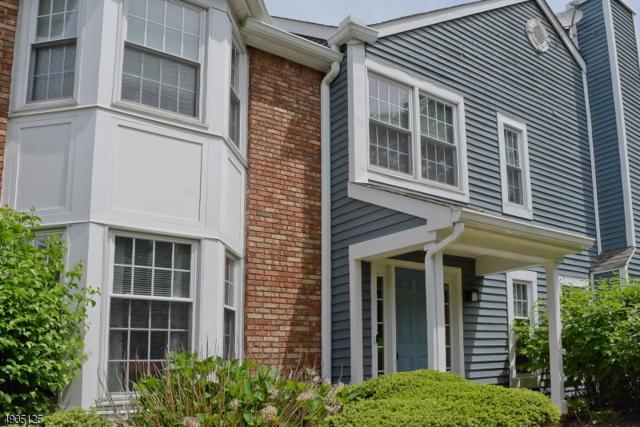 106 Laurel Wood Ct, Rockaway Twp., NJ 07866 (MLS #3565223) :: REMAX Platinum