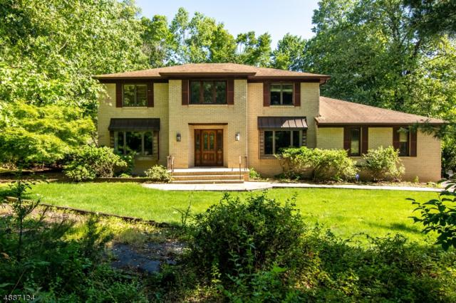 67 Gathering Rd, Montville Twp., NJ 07058 (MLS #3565241) :: William Raveis Baer & McIntosh