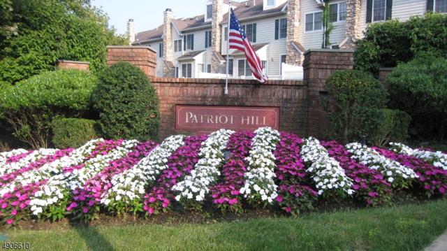 3 Merchant Ct, Bernards Twp., NJ 07920 (MLS #3565269) :: Coldwell Banker Residential Brokerage