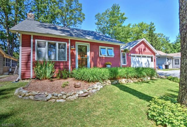 40 Pequot Trl, Jefferson Twp., NJ 07438 (MLS #3565330) :: The Dekanski Home Selling Team